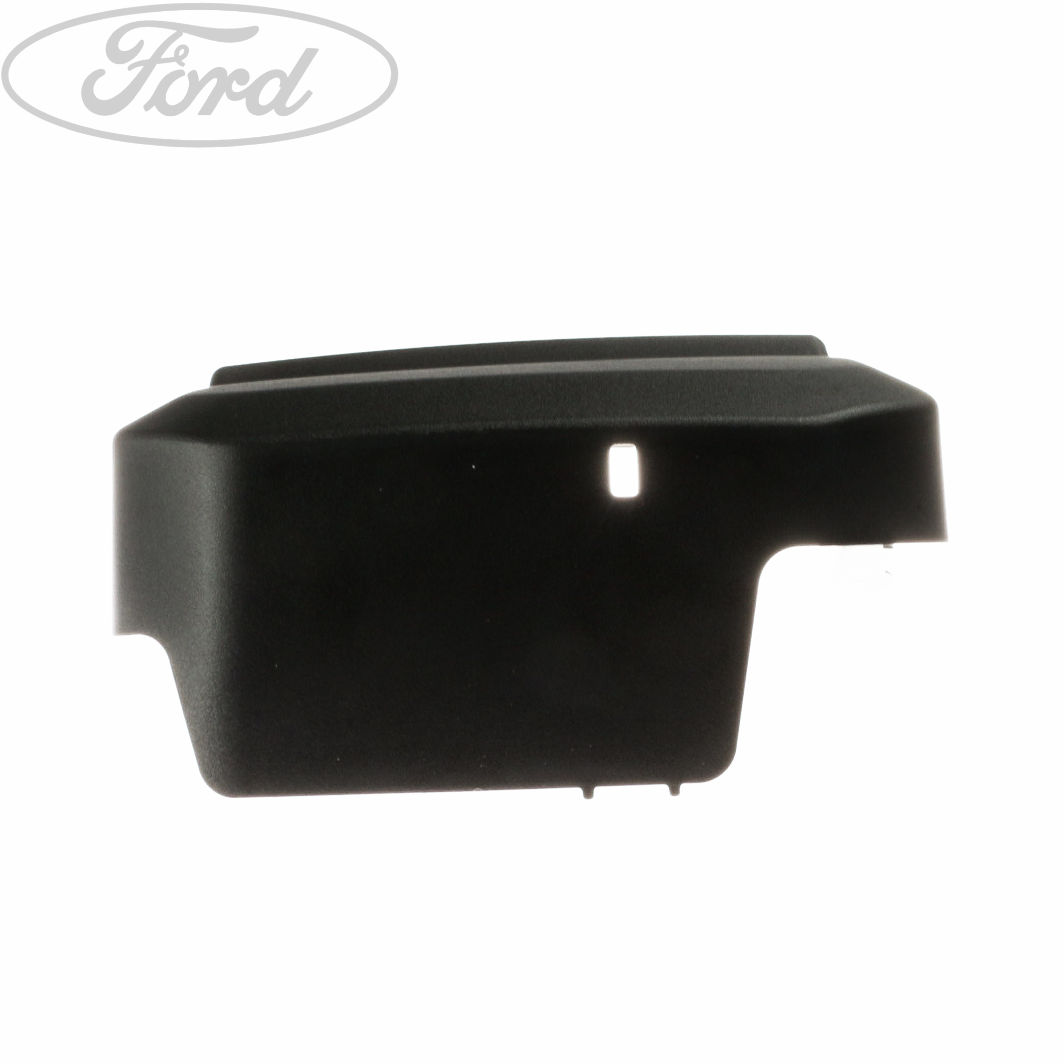 genuine ford focus mk ii focus c max mpv battery cover 1424281 ebay. Black Bedroom Furniture Sets. Home Design Ideas