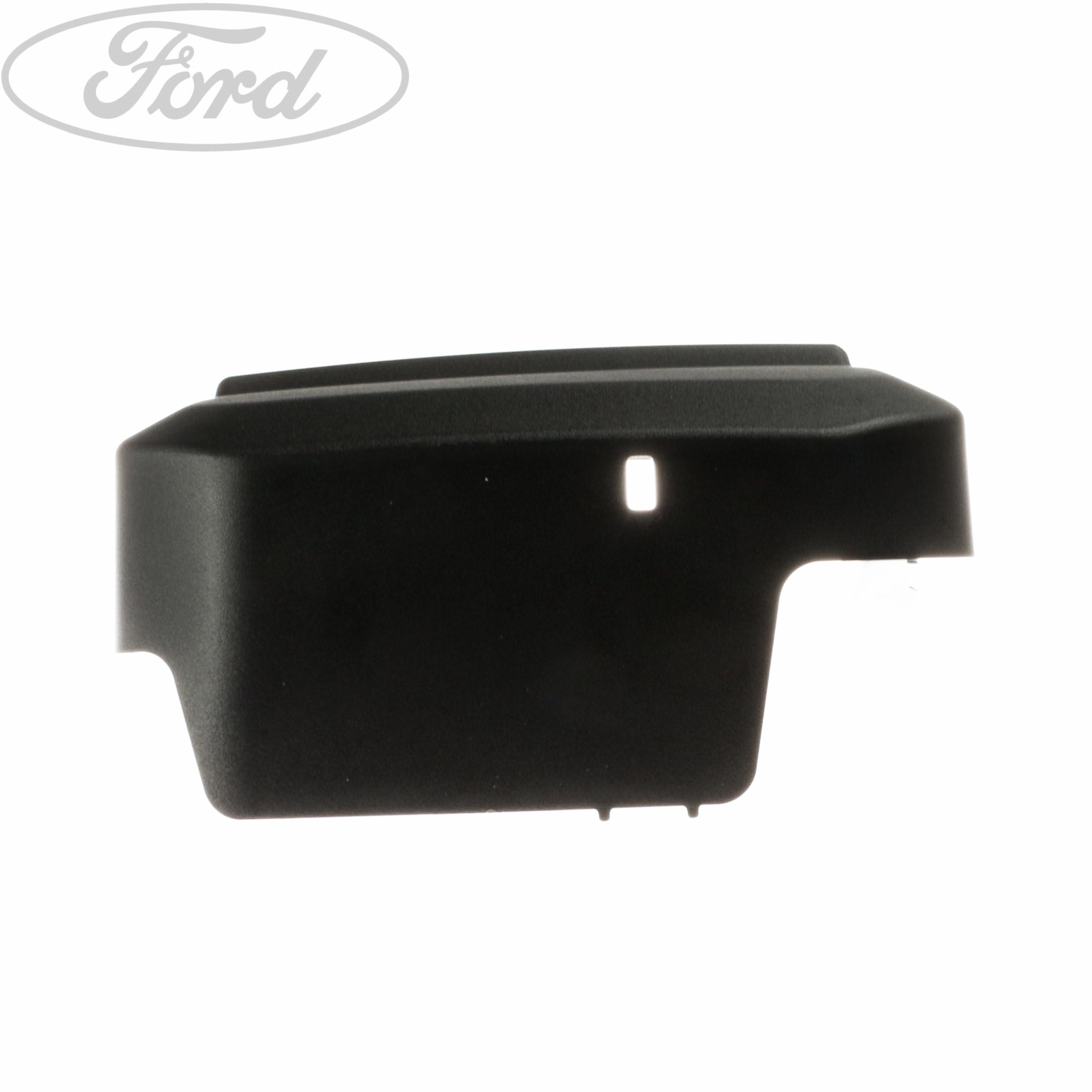 genuine ford focus mk ii focus c max mpv battery cover 1424281 ebay. Black Bedroom Furniture Sets. Home Design Ideas