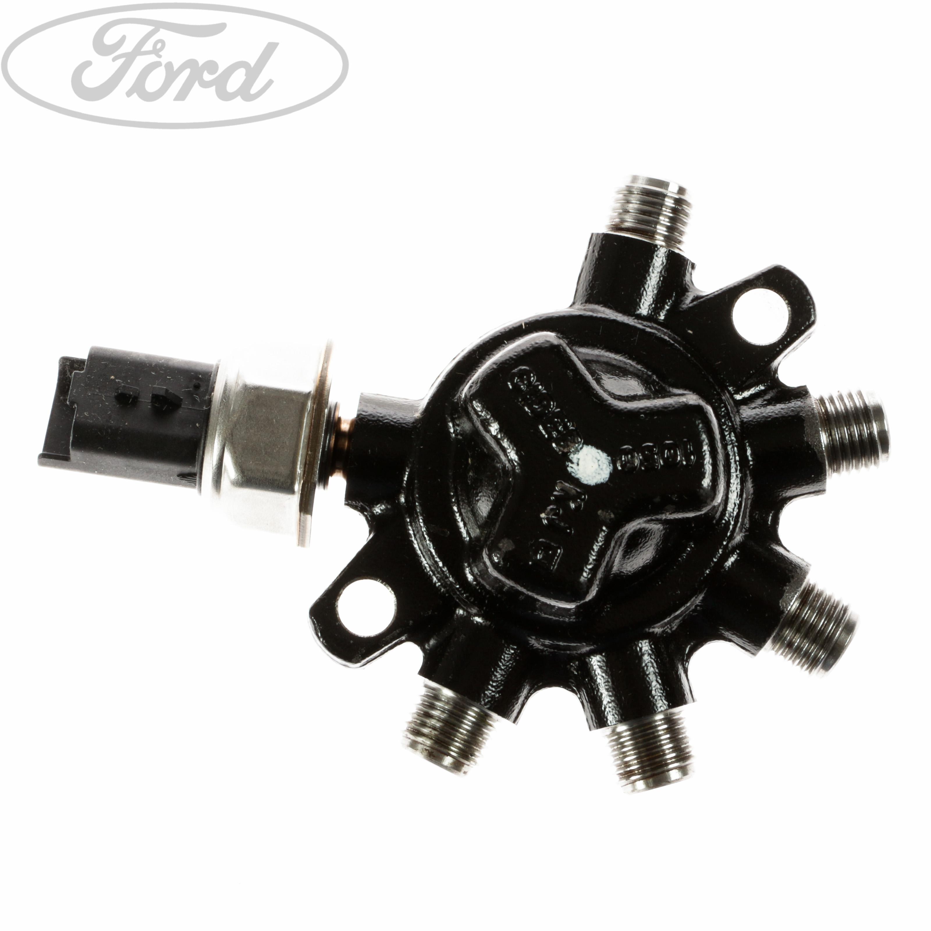 Ford Focus Mk1 Tdci Fuel Pump I Transit Connect 18 S Max Fuse Box 1999 2004 Diagram Auto Genius