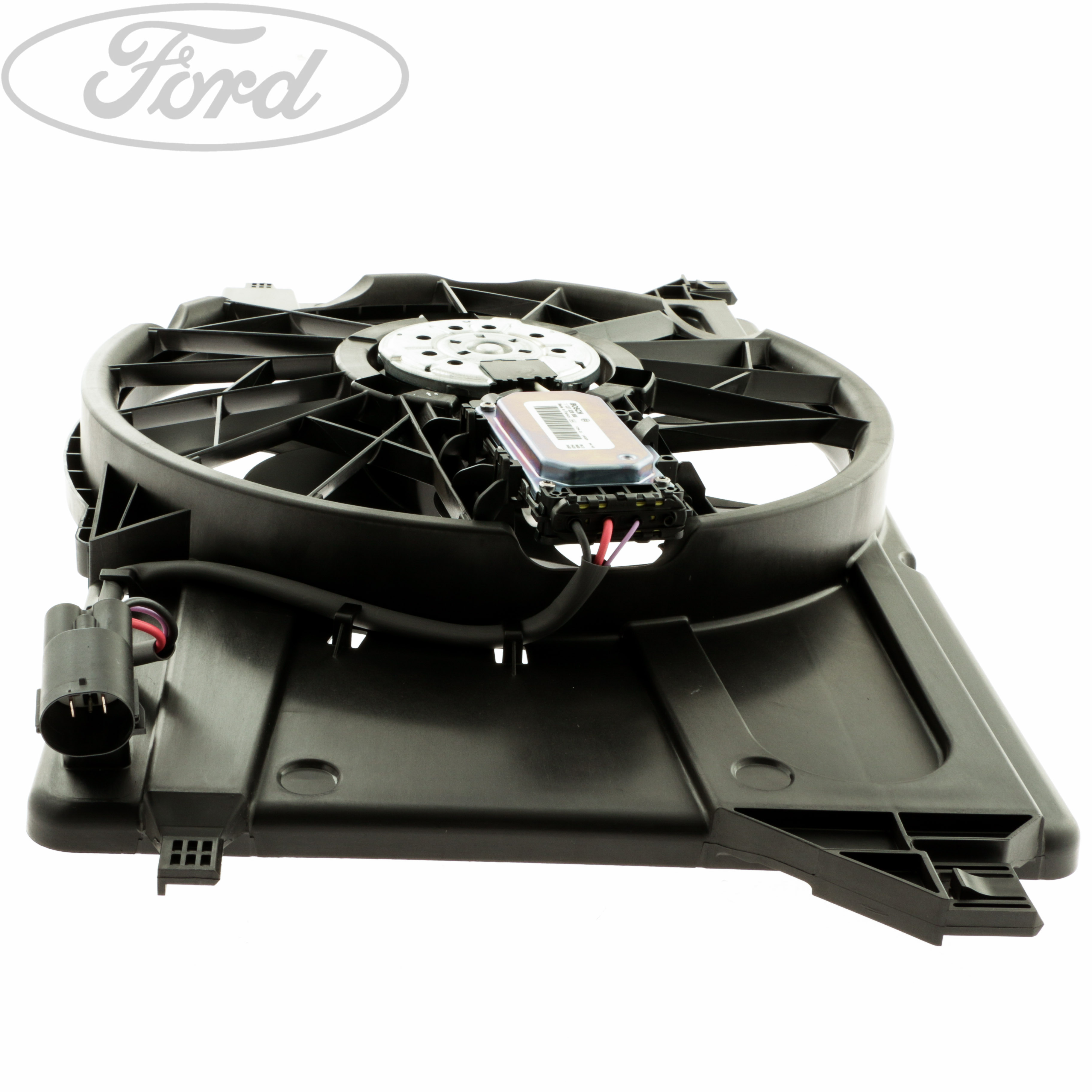 Ford Focus Cooling Manual