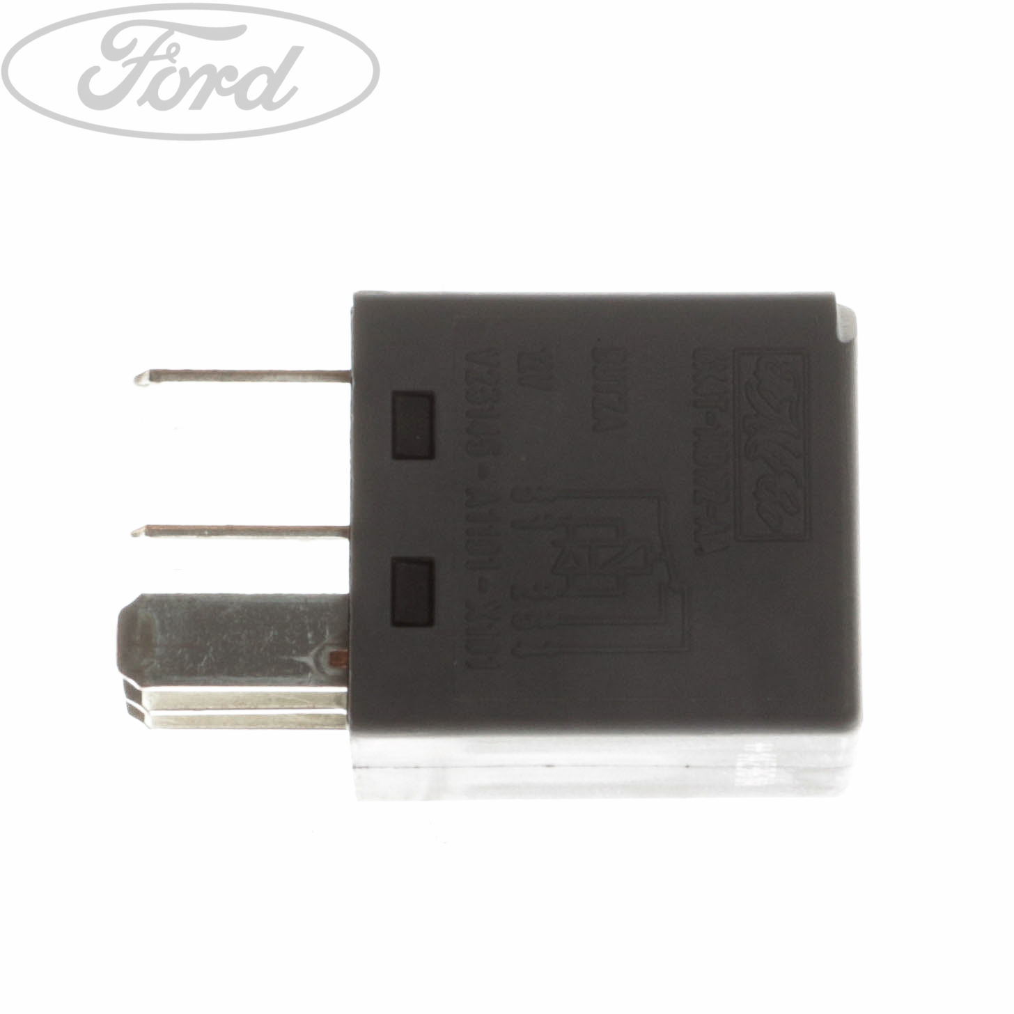 Ford Focus Wiper Motor Wiring Diagram: Genuine Ford Focus MK1 Front Rear Windscreen Wiper Relay