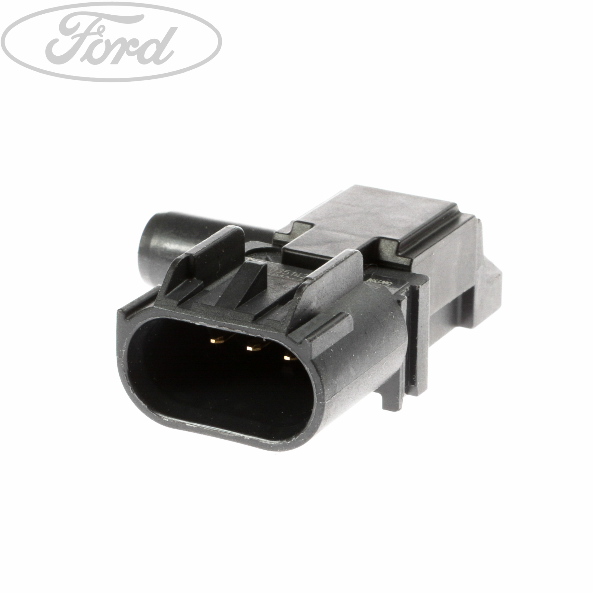 Ford Aspire Exhaust Pressure Sensor