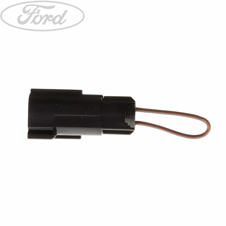ford transit rear brake pads how to change