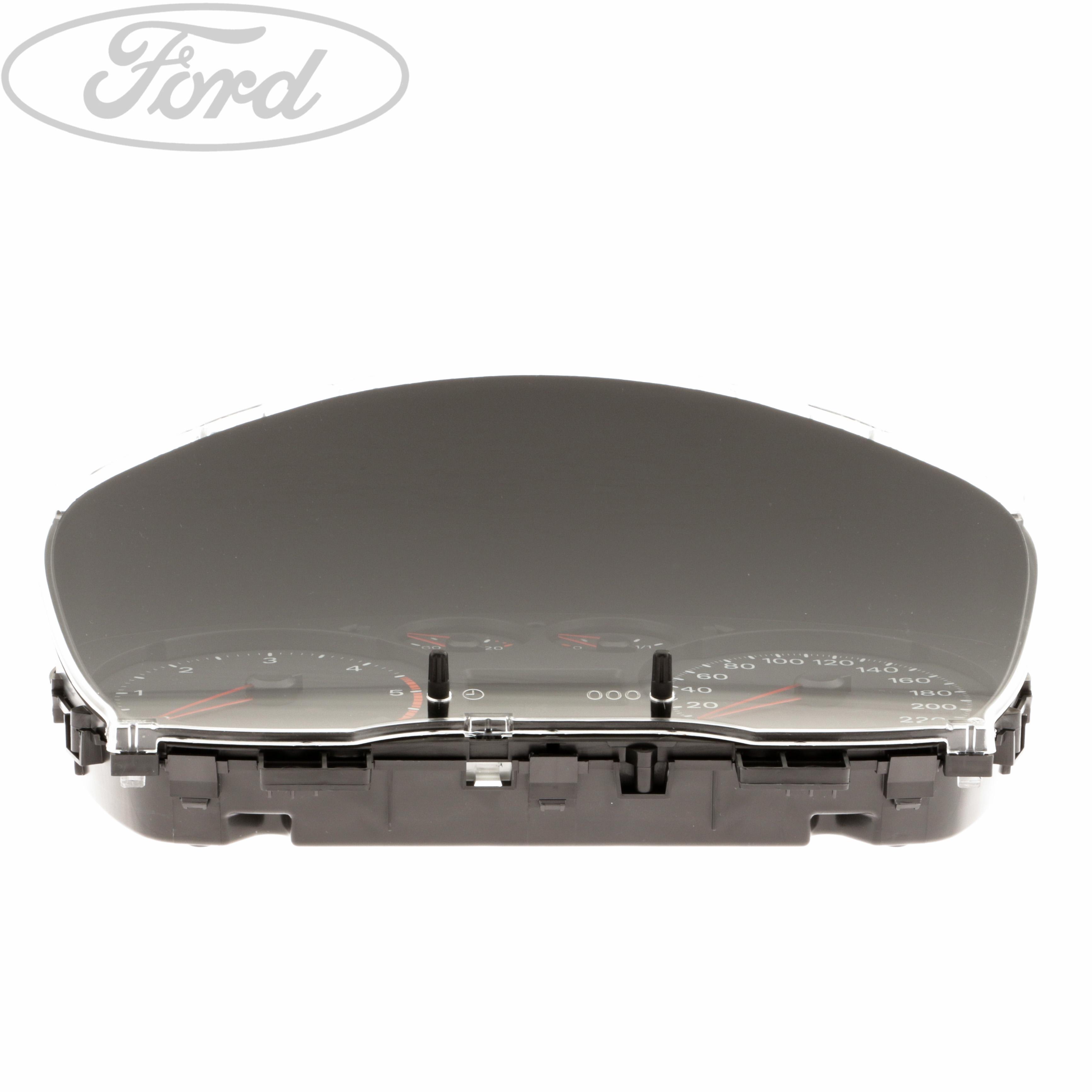 Genuine Ford Speedo Instrument Cluster Dial Gauge Clock