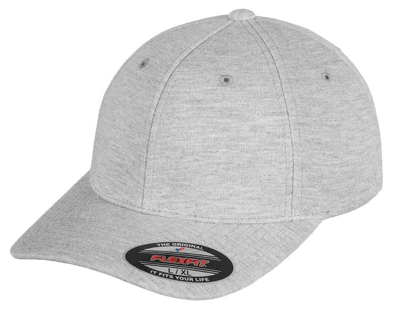 Yupoong Flexfit Double Jersey Baseball Hat Premium Cap Athletic Shape Casual New