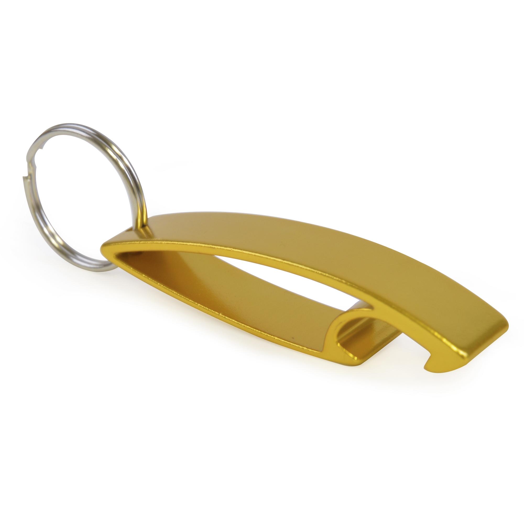 metal bottle opener keyring small pocket durable bottle opener keyring keychains ebay. Black Bedroom Furniture Sets. Home Design Ideas