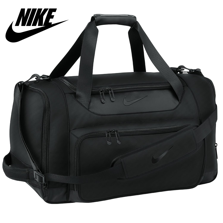 Nike Departure DUFFLE BAG GYM TRAVEL WATER RESISTANT ...