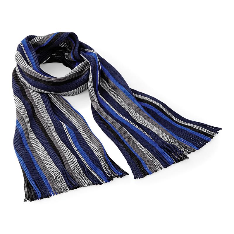 beechfield college scarf bc467 ebay