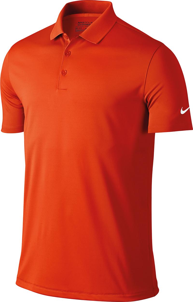Mens nike golf polo shirt dri fit short sleeves tee top for Nike golf mens polo shirts