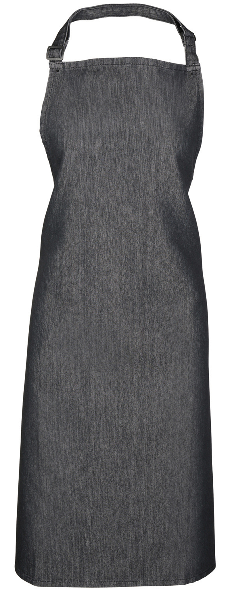 White apron ebay.ca - Premier Colours Bib Apron Sliding Adjusting Buckle Pr150