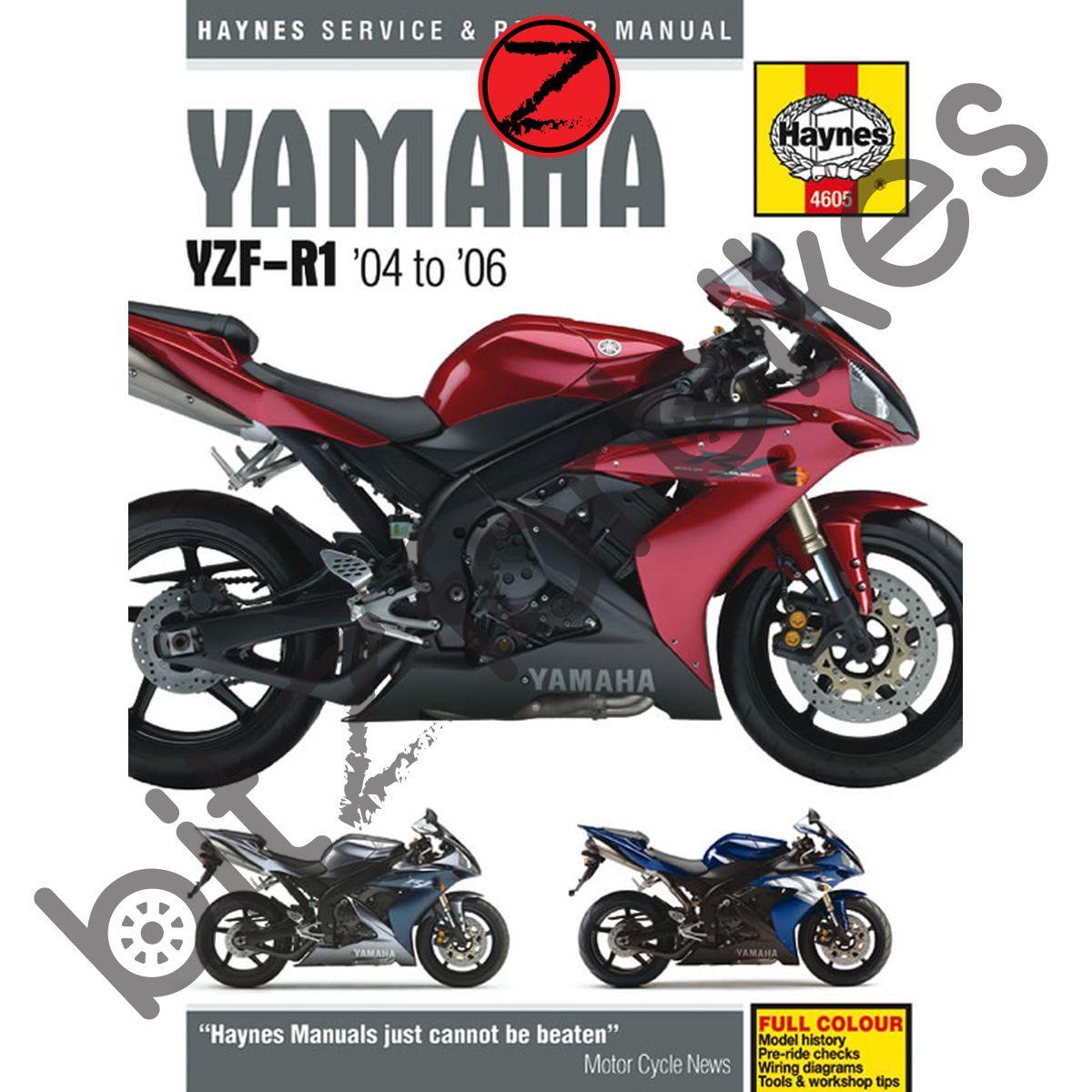 2007 yamaha r1 service manual download. Black Bedroom Furniture Sets. Home Design Ideas