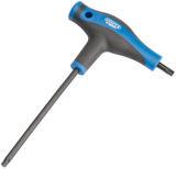 Draper 33905 TTX/SG/B Expert T50 T Handle TX-STAR Key