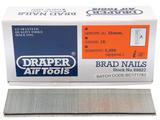 Draper 59827 AAN32 32mm Brad Nails (5000)