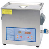 Draper 60985 UCT9L Expert 9L Ultrasonic Cleaning Tank