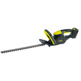 Draper 75291 HTC18LI 18V Cordless Hedge Trimmer with Battery & Charger