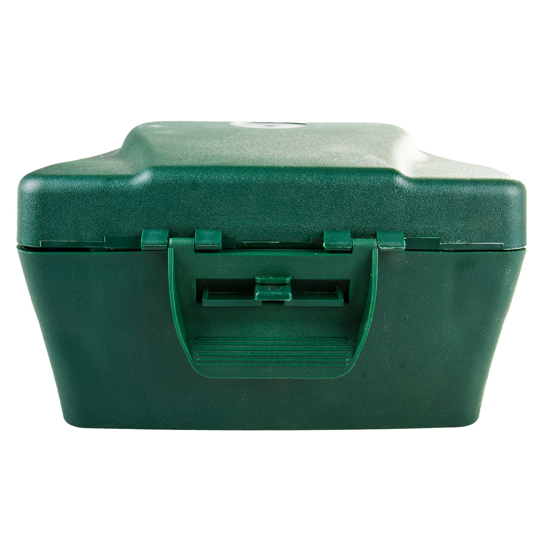 Masterplug Green Weatherproof Box For Outdoor Electrical