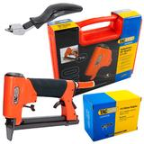 Tacwise A7116V 71 Series Air Upholstery Stapler with 20,000 10mm Staples