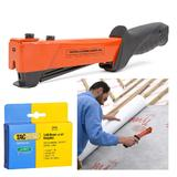 Tacwise 1173 A54 Type 140 Heavy Duty Hammer Tacker with 8mm Staples
