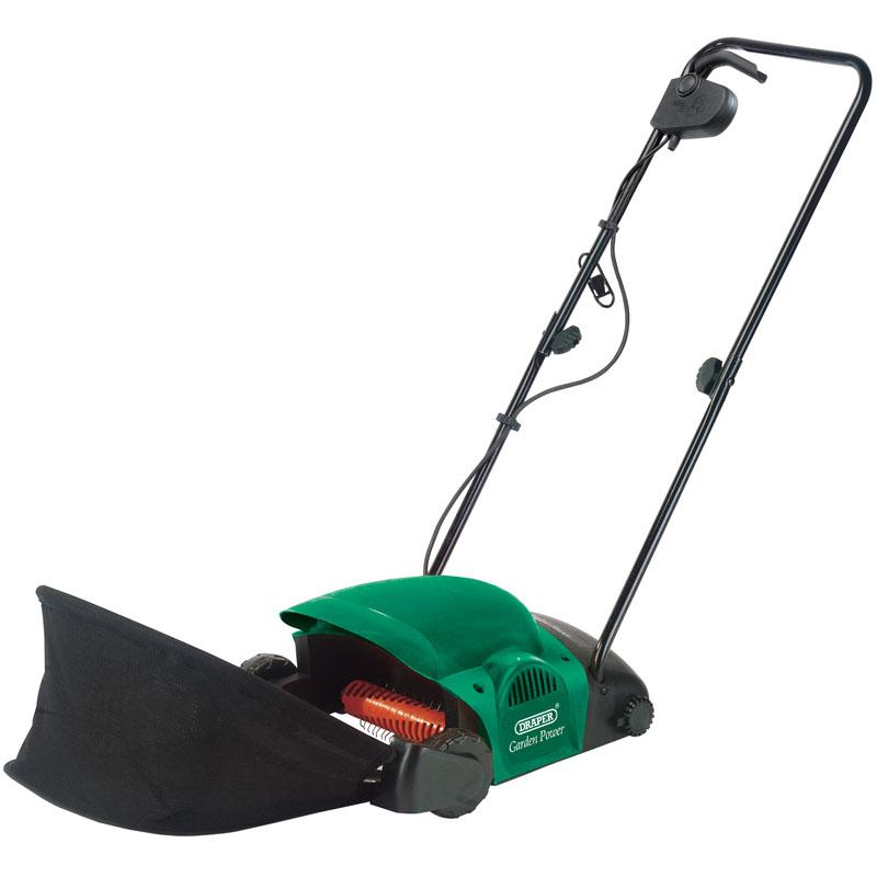Draper Landscaping Rake : Draper lr b w mm v lawn rake