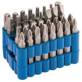 Draper 82387 MBH33/50 Screwdriver Bit Set (32 Piece)