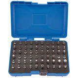 Draper 82395 MBH60 Screwdriver Bit Set (60 Piece)