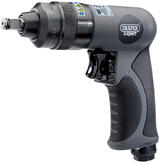 "Draper 14257 5206PRO Expert 3/8"" Sq. Dr. Mini Composite Body Soft Grip Air Impact Wrench"