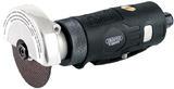 Draper 47569 5226PRO Expert Soft Grip 75mm Soft Grip Reversible Air Cut-Off Tool