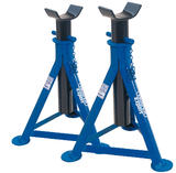 Draper 54721 AS2000 2 Tonne Axle Stands (Pair)