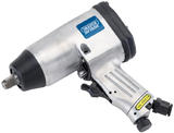"Draper 55111 4201HDA 1/2"" Square Drive Heavy Duty Air Impact Wrench"