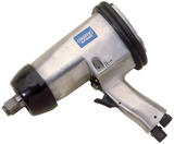 "Draper 55112 4229A 3/4"" Square Drive Air Impact Wrench"