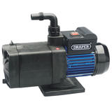Draper 56227 SP100/4 Multistage Surface Mounted Water Pump 230V