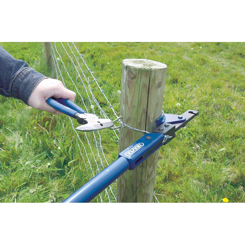 Draper 57547 Fwtt Draper Fence Wire Tensioning Tool