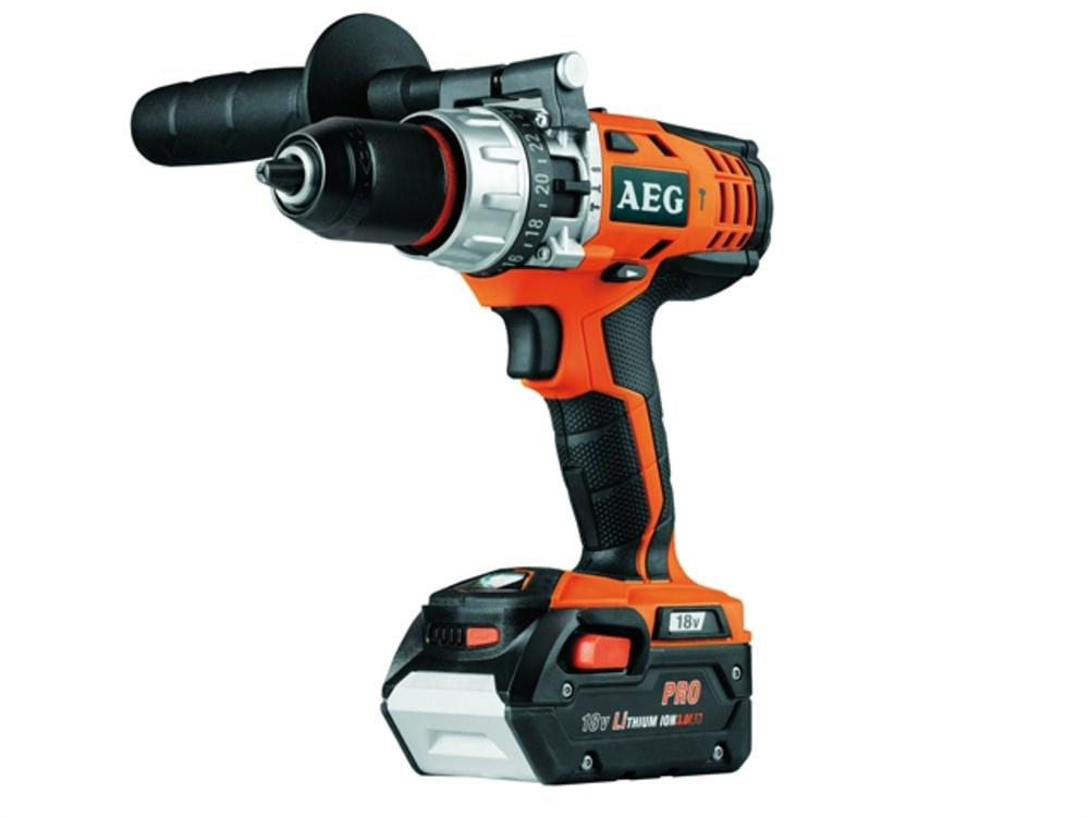 a e g power tools bsb 18 li 18 volt cordless heavy duty. Black Bedroom Furniture Sets. Home Design Ideas