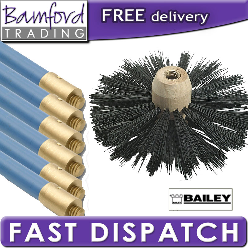 to description products from the chimney-cleaning section of o