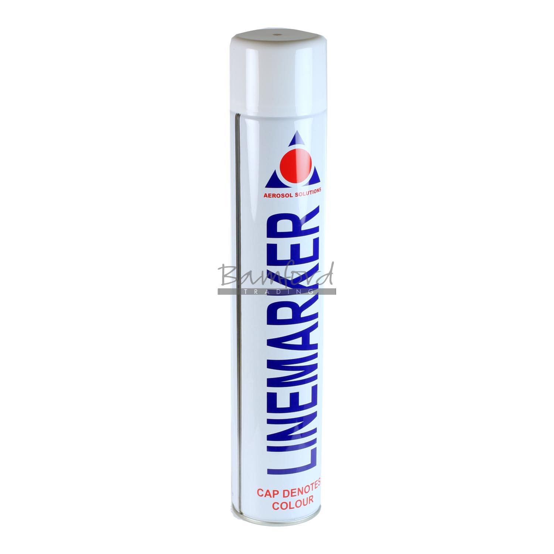 white line marking spray paint hand held applicator
