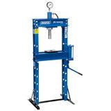 Draper 10598 HFP/20B 20 Tonne Hydraulic Floor Press