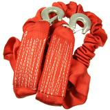 Silverline 443621 4 Tonne Capacity Tow Rope