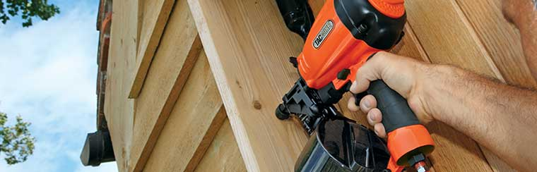 Tacwise Professional Nail Guns and High Performance Fastening Tools