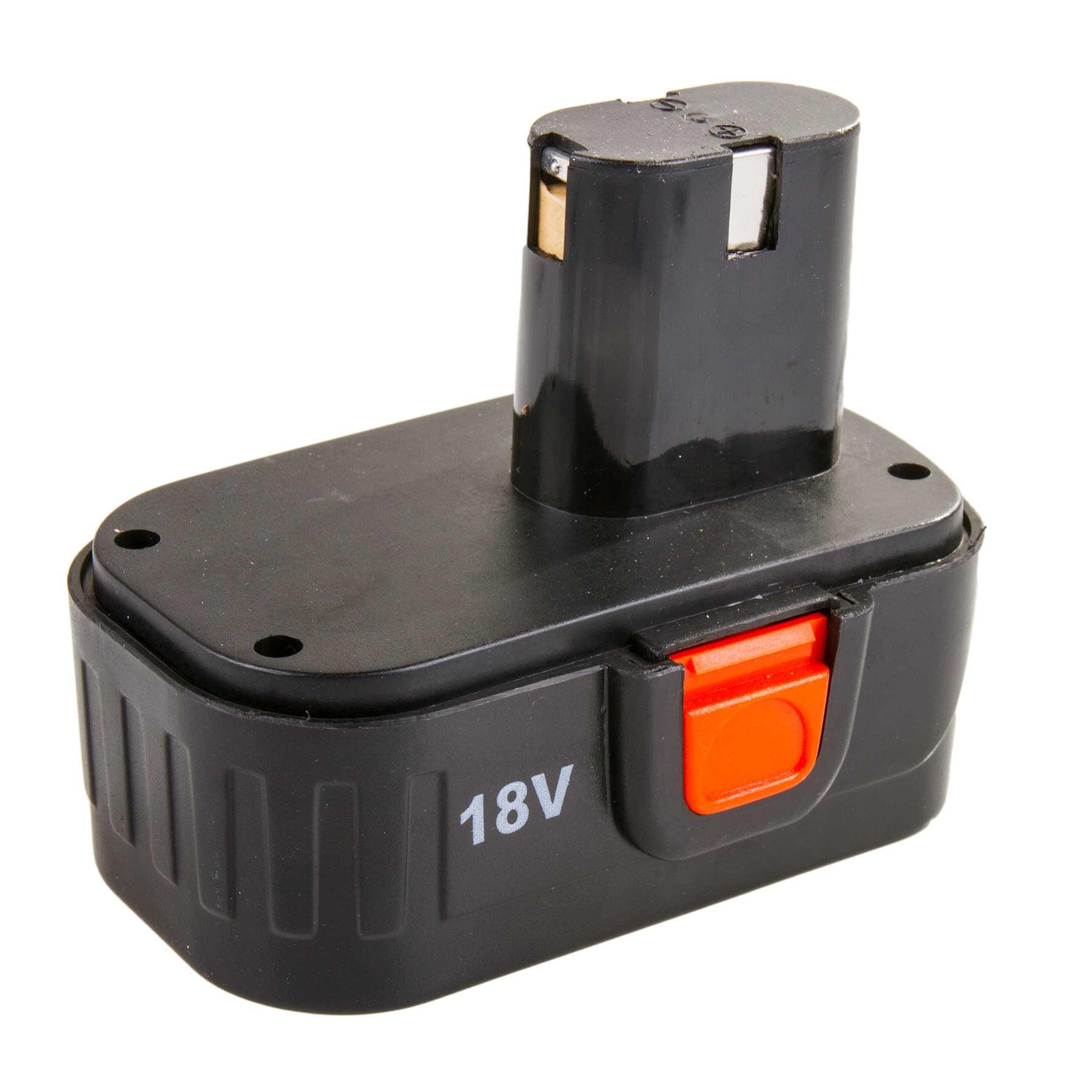 Draper 72393 18v Battery Pack For Cordless Drill 77604