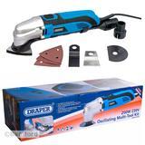 Draper 23038 Multi Function Tool 250W