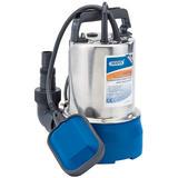 Draper 25359 SWP110SS 100L/Min 250W Submersible Water Pump