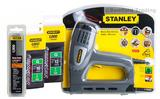 Stanley Electric Stapler/Nail Gun with 2000 Staples and 1000 Brads