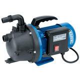 Draper 31555 SP76 76L/Min (Max) 1000W 230V Surface Mounted Pump