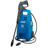 Draper 31562 PW1520 1500W 230V Pressure Washer with Total Stop