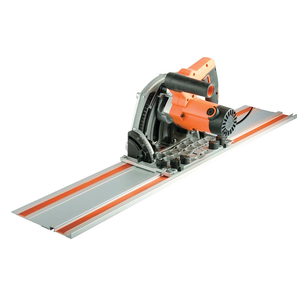 Triton 950638 Plunge Track Saw 1400w Tts1400 Triton