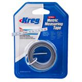 Kreg 990177 Self-Adhesive Measuring Tape Metric 3.65m KMS7729 L-R