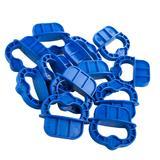 """Pack of 12 Kreg 229149 Deckspacer 5/16"""" Blue for Deck Jig"""