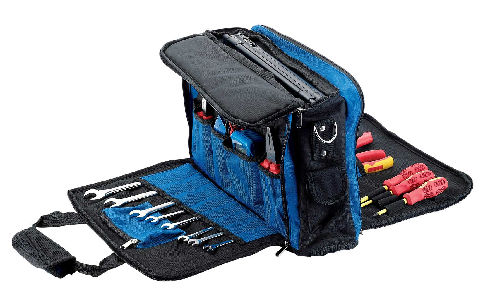 Draper 89209 Tbo Expert Quality Laptop And Tool Case