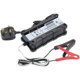 Draper 38253 MC1 12V Battery Charger/Maintainer
