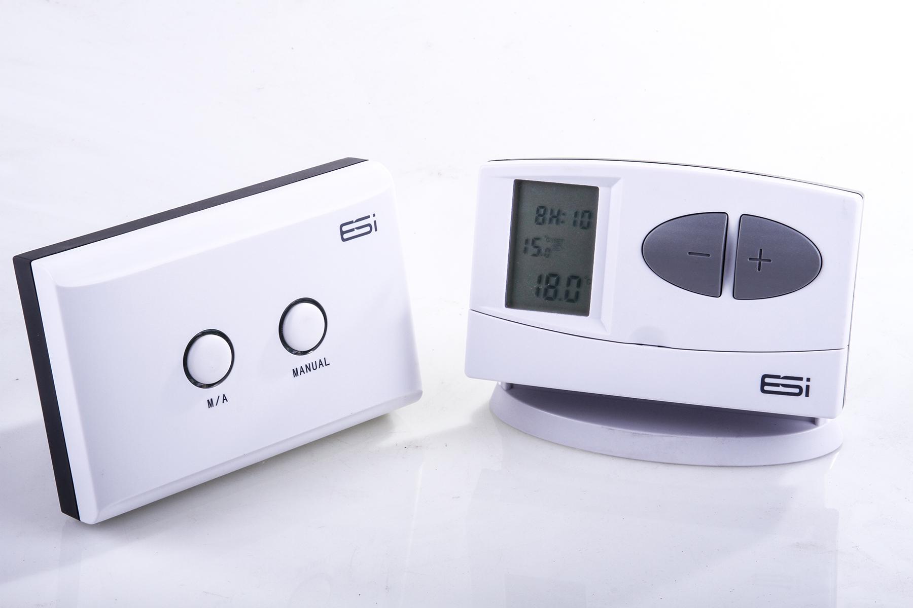 esi esrtprf wireless programmable room thermostat esi. Black Bedroom Furniture Sets. Home Design Ideas